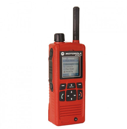 Motorola MPT850 ATEX