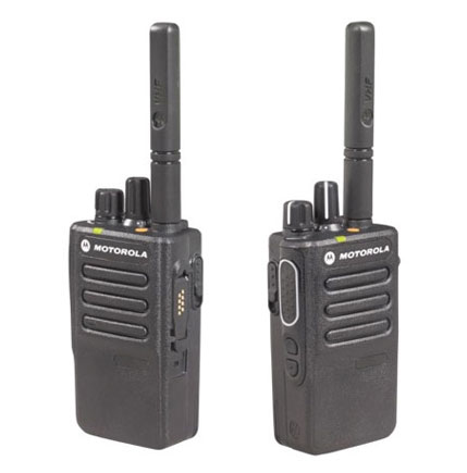 Motorola DP3441e - DP3661e