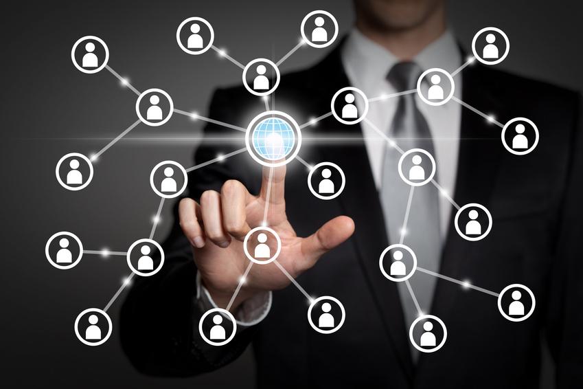 Sistema di gestione della rete