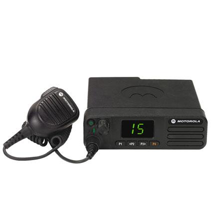 Nuove Motorola DM4000e series